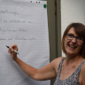 Weiblichkeitspädagogik - Anke Ferlemann