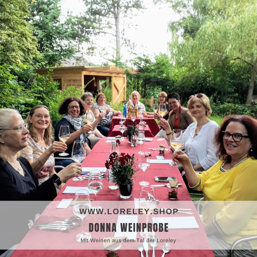 07.07.2021 Weinprobe